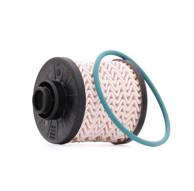 Fuel filter BOSCH F 026 402 533 rating