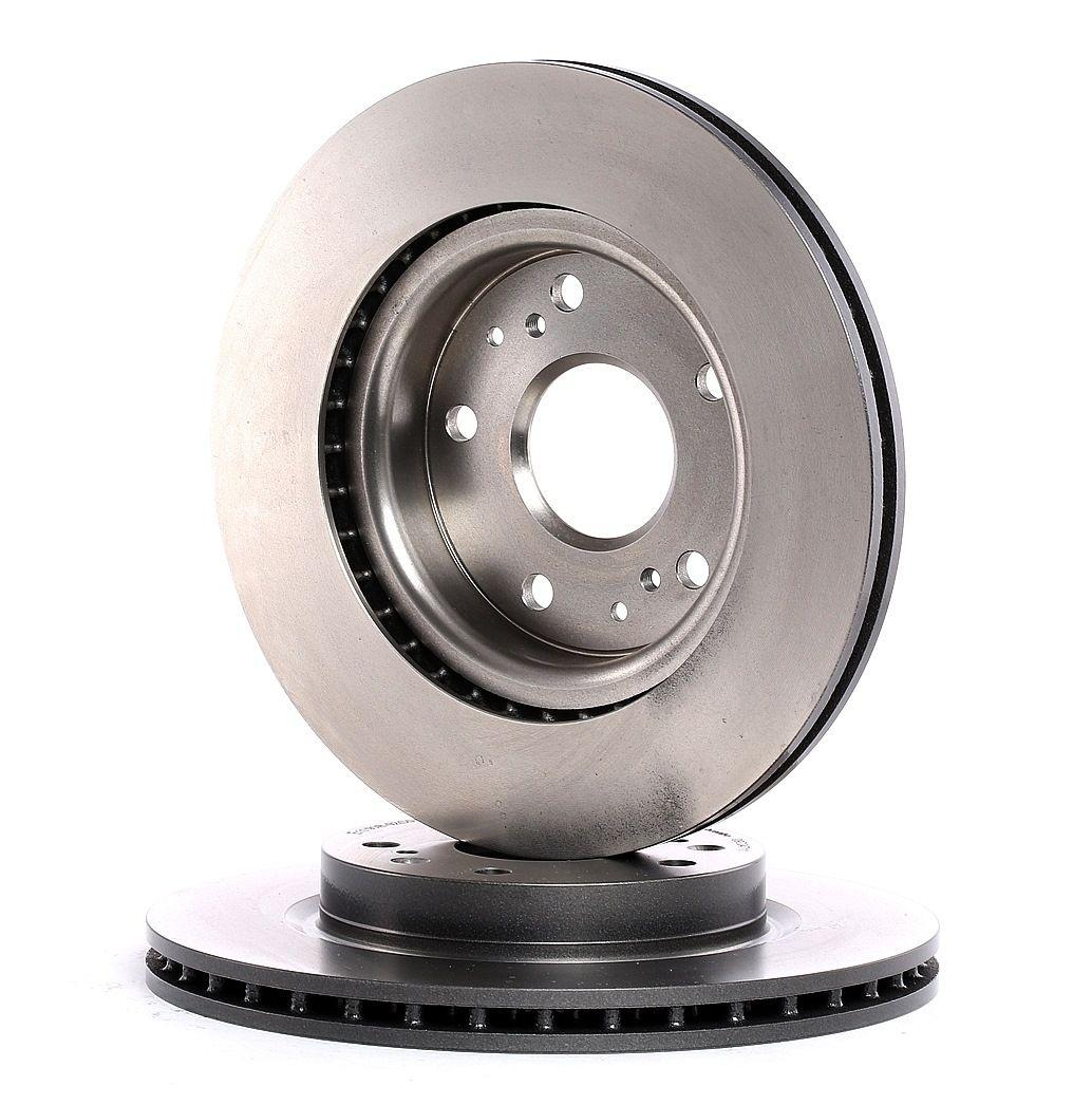 Brake Rotors BREMBO 09.C047.11 rating