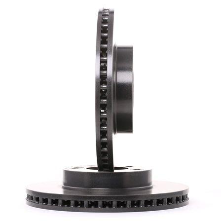 Brake system Touareg (7P5, 7P6): 09C88111 BREMBO COATED DISC LINE