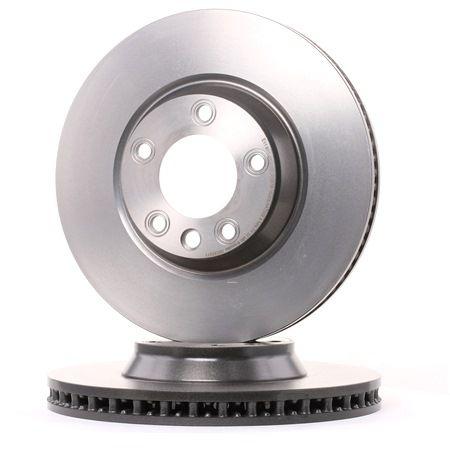 BREMBO 09C88211 Disc brake set