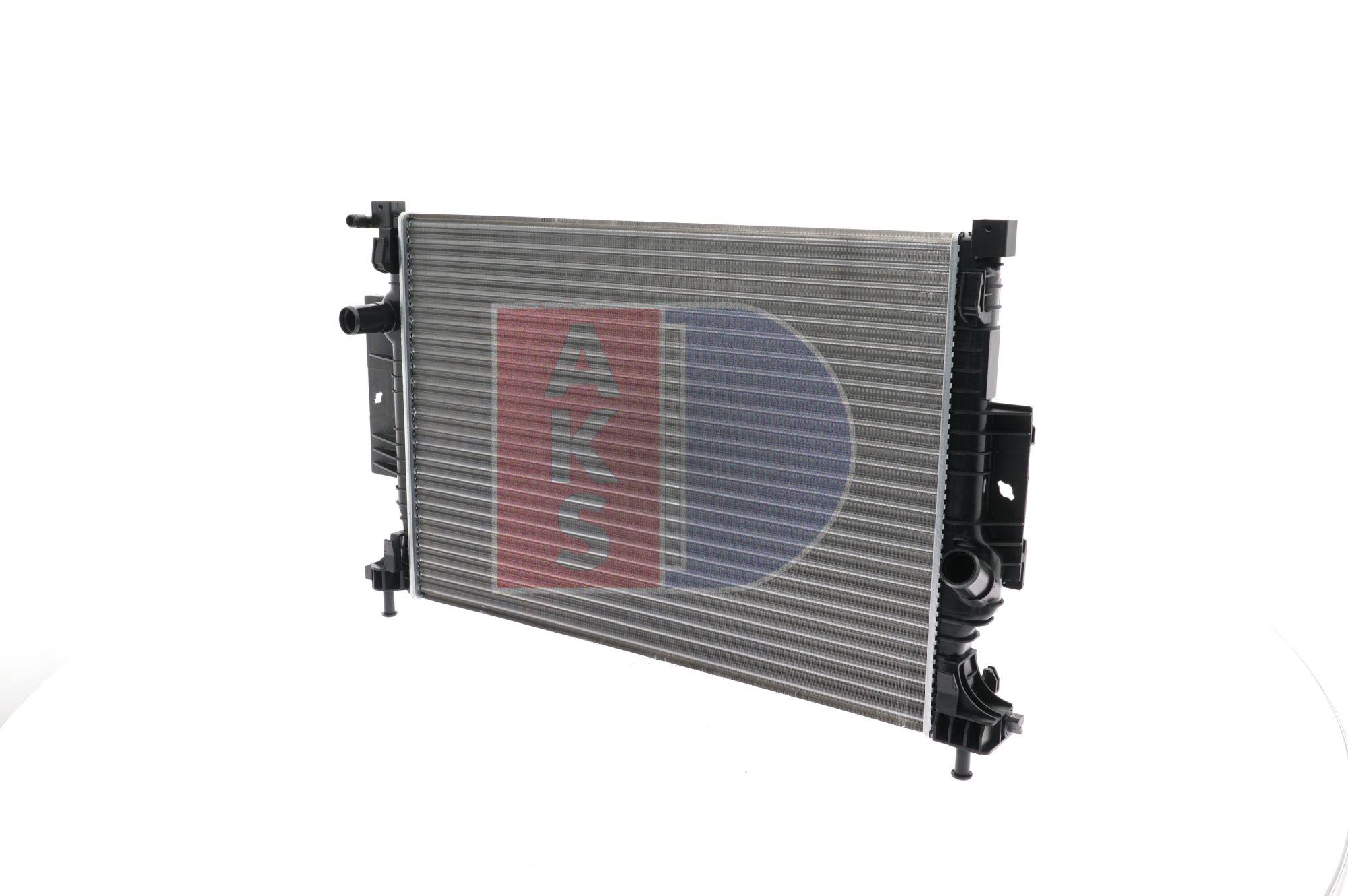 AKS DASIS 090146N Radiator engine cooling