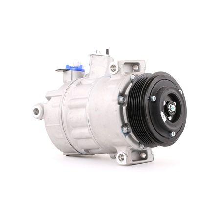 Klimakompressor Riemenscheiben-Ø: 110mm mit OEM-Nummer 2E0820803A