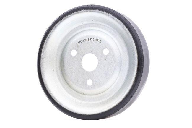 Riemenscheibe, Wasserpumpe mit OEM-Nummer 11517571012