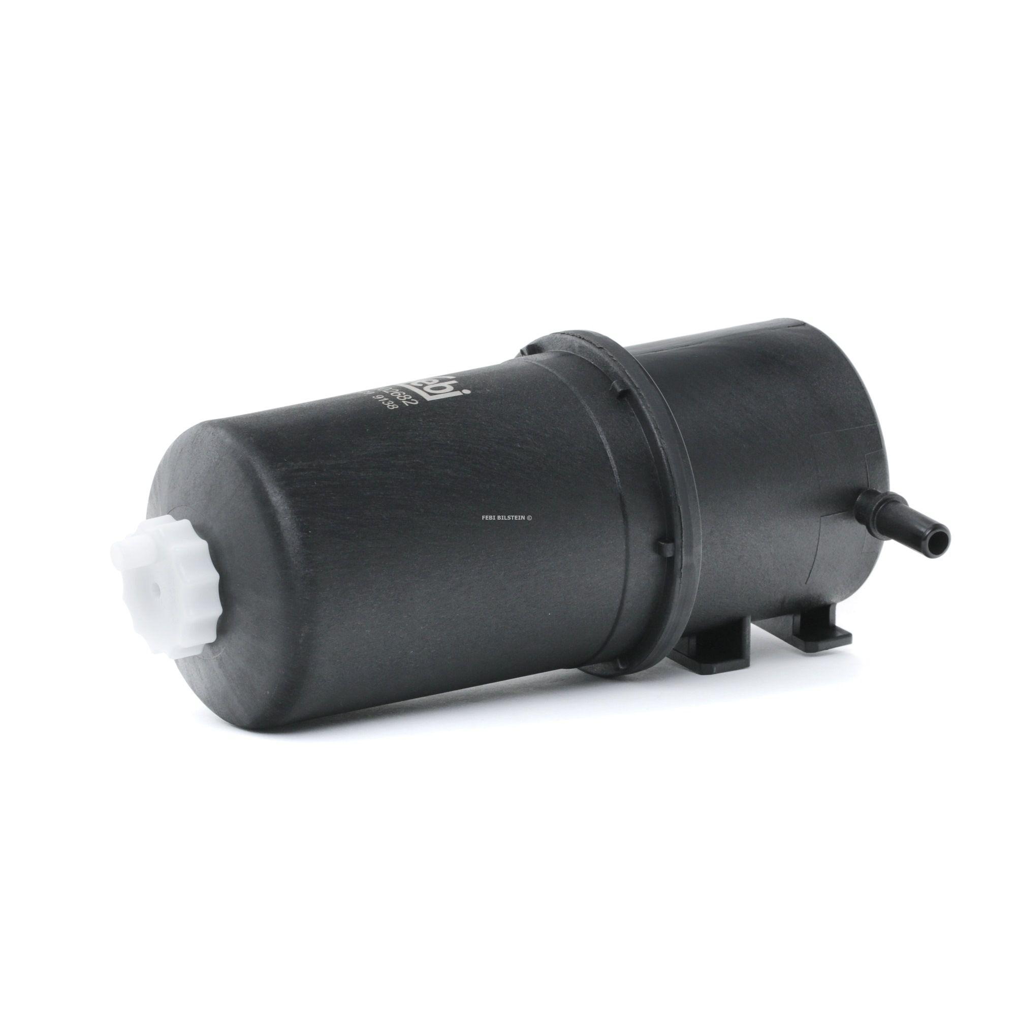 Fuel filter FEBI BILSTEIN 102682 rating