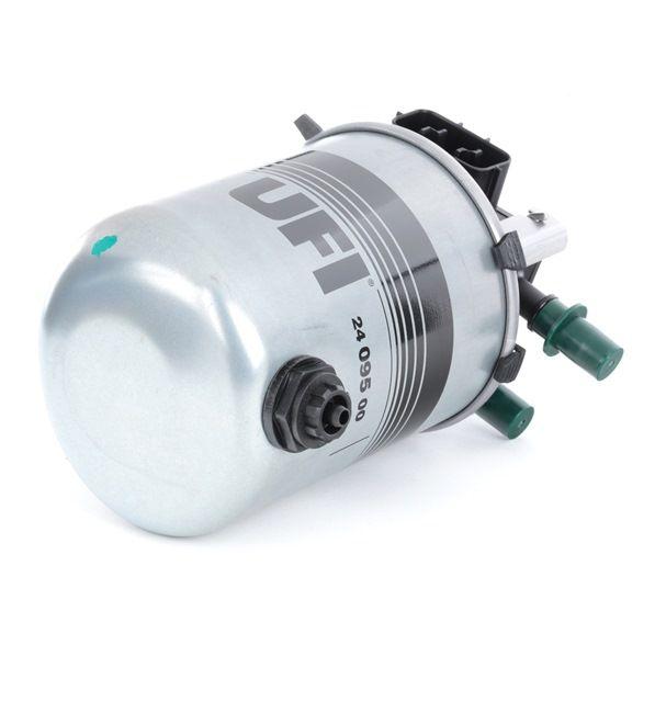 Fuel filter UFI 12843188 Filter Insert