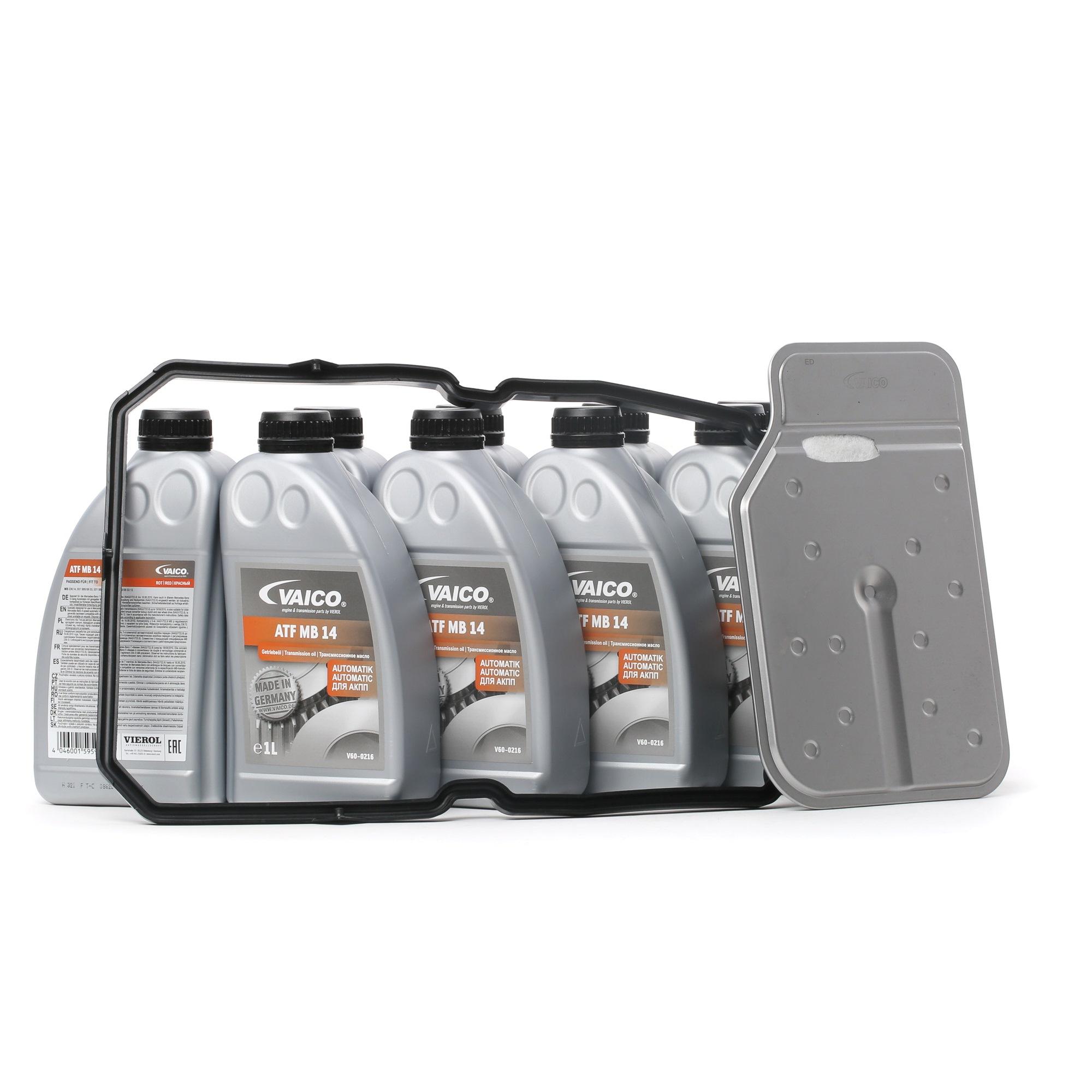 Teilesatz, Ölwechsel-Automatikgetriebe VAICO 2212770195 Bewertung