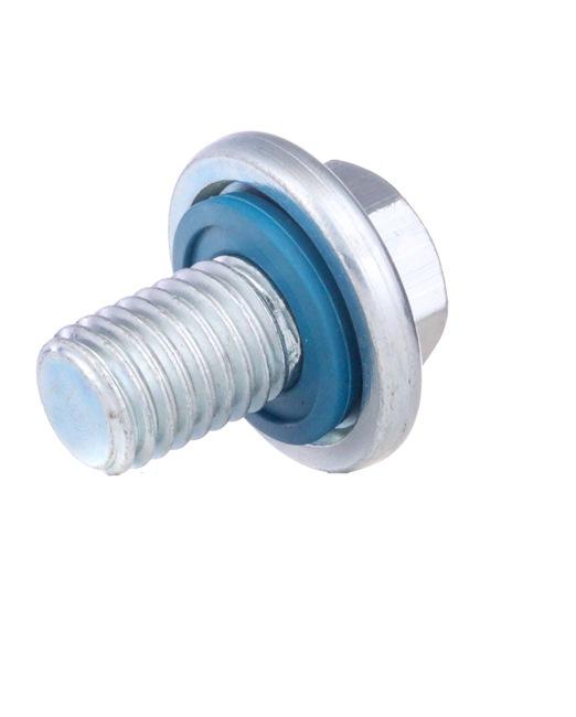 Oil drain plug TOPRAN 12926073 M 12, 35