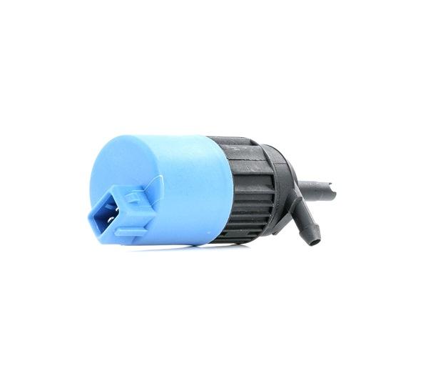 Windscreen washer pump TOPRAN 12926444 for windscreen cleaning