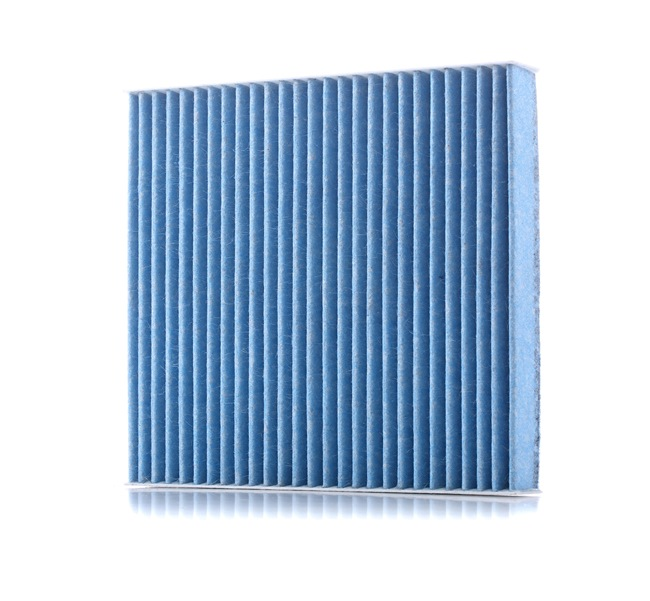 Filtro de aire acondicionado MASTER-SPORT 420021414 con efecto bactericida, con efecto fungicida, Filtro antipolen, Filtro de carbón activado