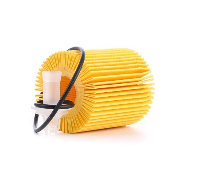 Oil filter MASTER-SPORT 440070090 Filter Insert