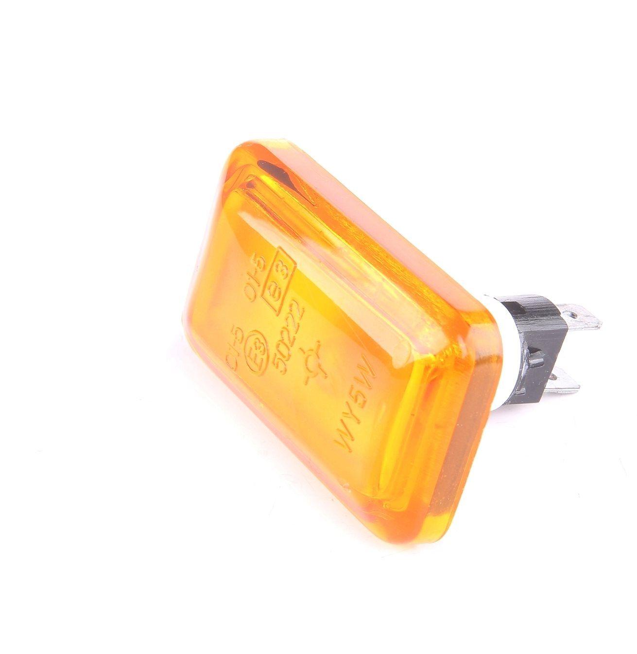 Luce Intermitente VAN WEZEL 5812914 evaluación