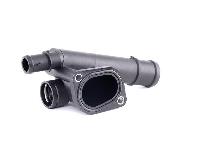 MAXGEAR getriebeseitig, stirnseitig, Zylinderkopf, Kunststoff 180385