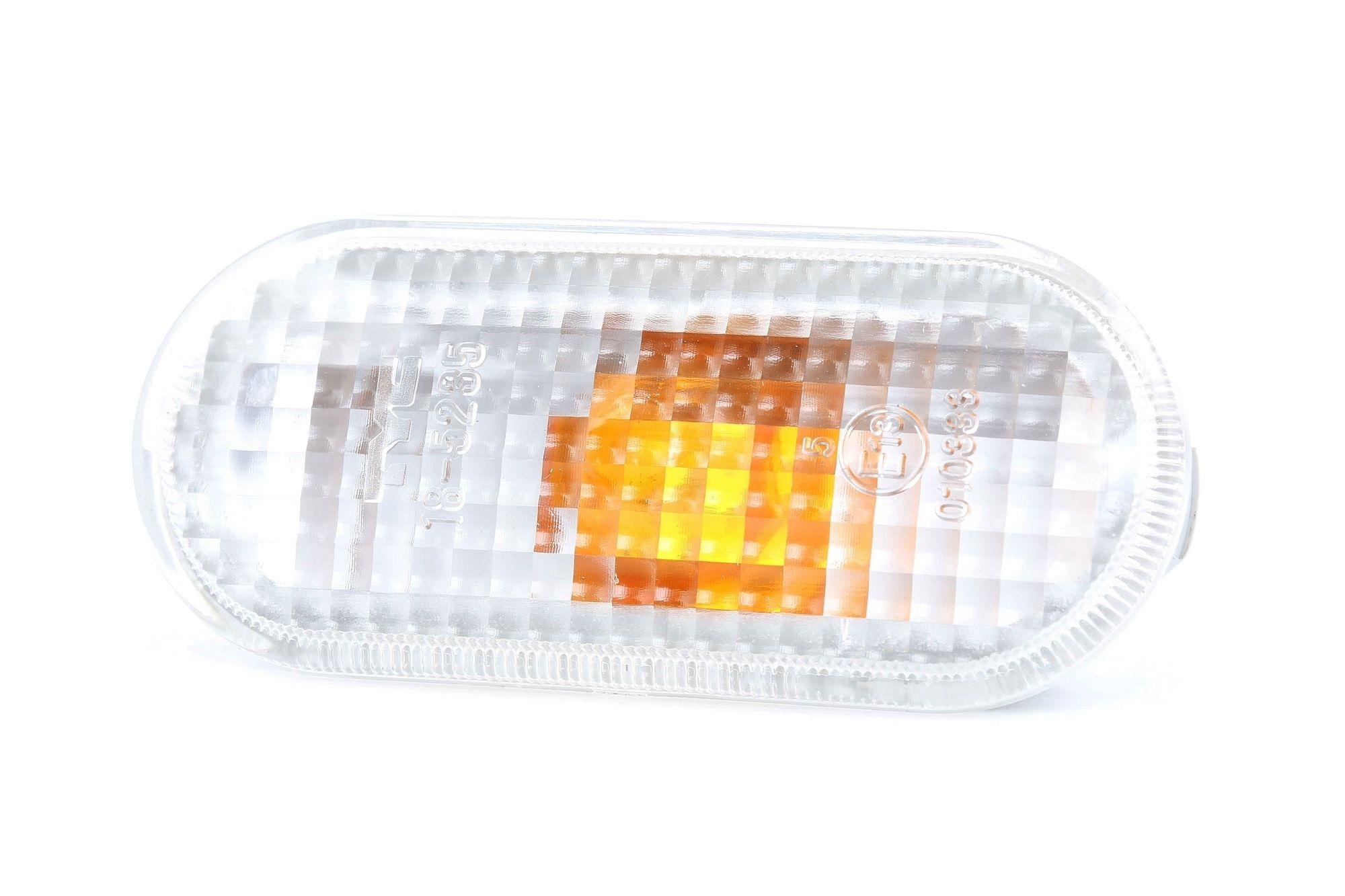 Luce Intermitente VAN WEZEL 5836913 evaluación