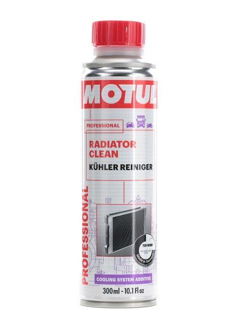 Kühlerreiniger MOTUL 108125 für Auto (Inhalt: 0,3l)