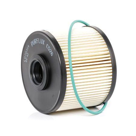 Fuel filter PURFLUX 1309662 Filter Insert