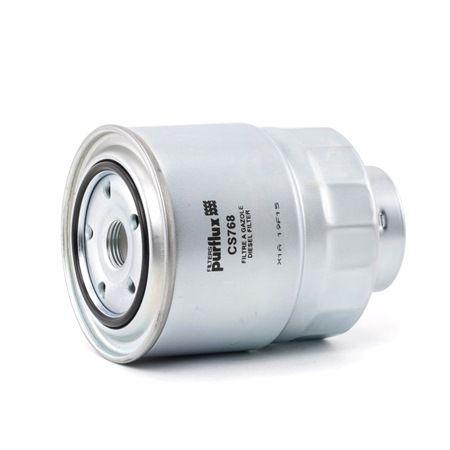 Filtro de combustible PURFLUX 1309731 Cartucho filtrante