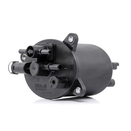 Fuel filter PURFLUX 1309823 Filter Insert