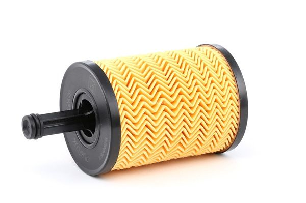 Oil Filter Ø: 71mm, Inner Diameter: 28mm, Height: 142mm with OEM Number 1 250 679