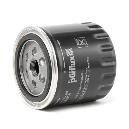 Filtro de aceite PURFLUX 1310063 Filtro enroscable