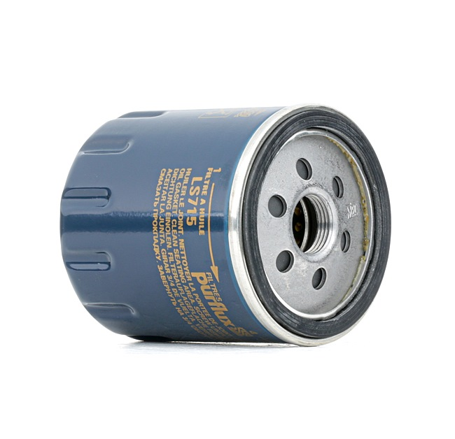 OEM Filtro olio PURFLUX LS715