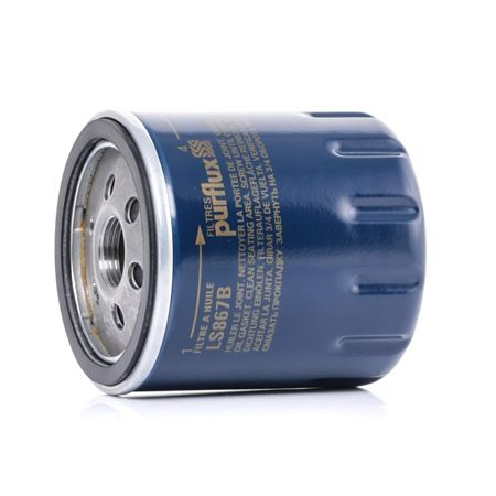 Oil Filter CITROËN | PURFLUX Article №: LS867B