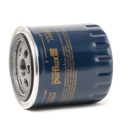 PURFLUX LS880A Filtro de óleo