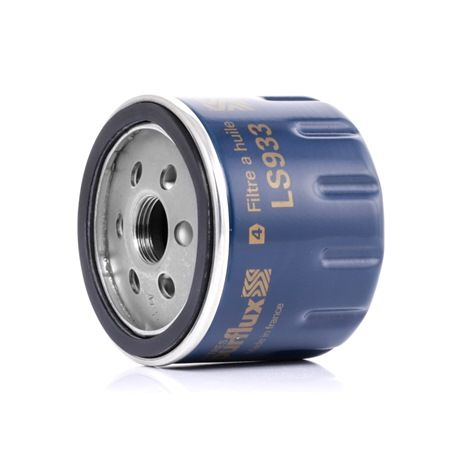 Filtro de óleo PURFLUX LS933
