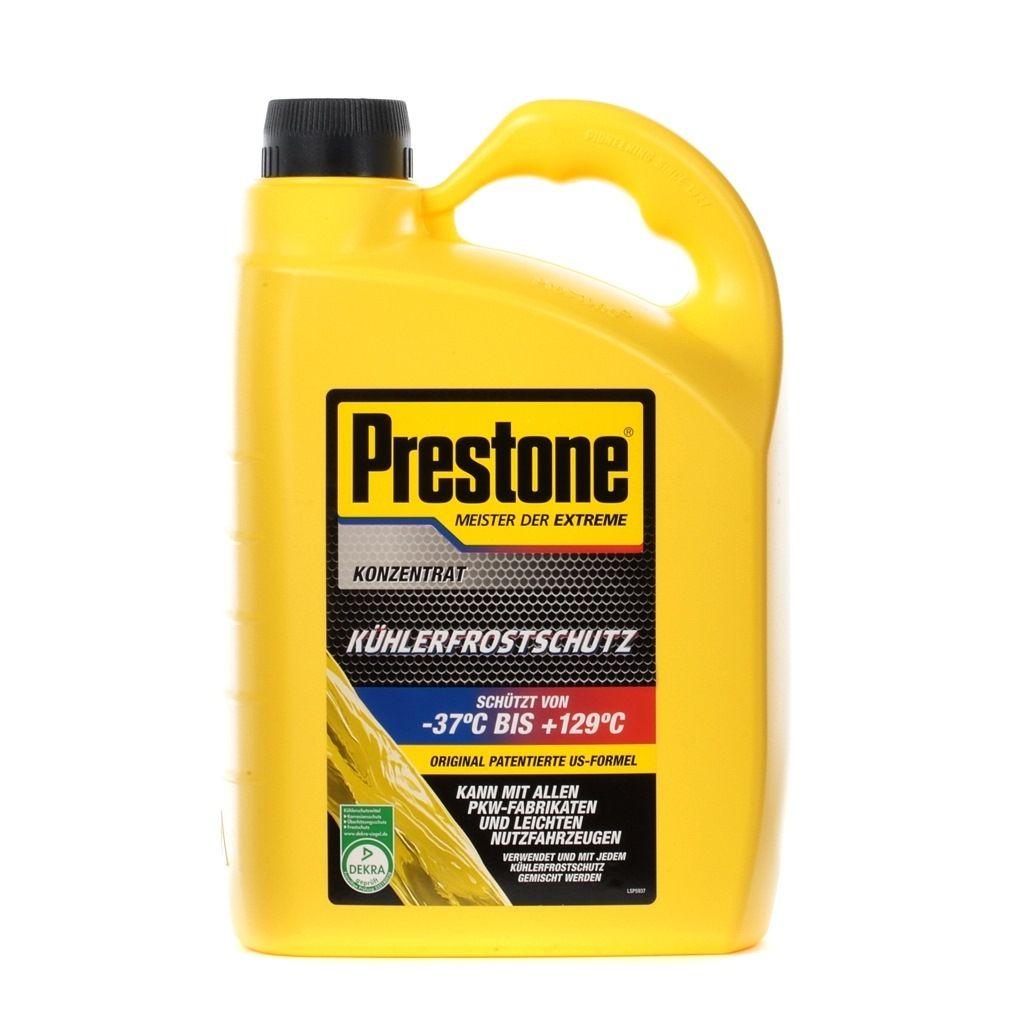 Kühlerfrostschutzmittel Prestone PAFR0901A Bewertung