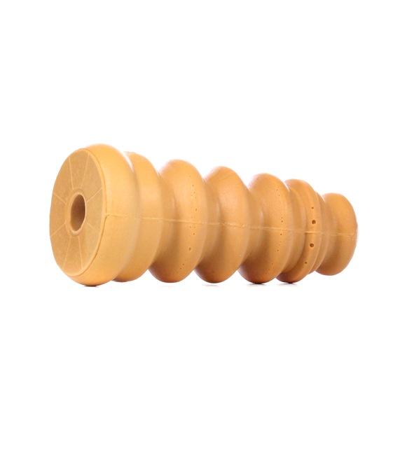 Shock absorber dust cover kit VIKA 13157246 Rear Axle
