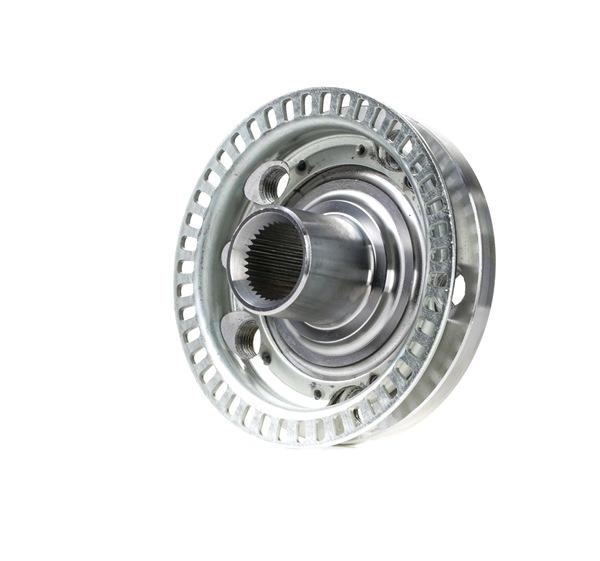 Wheel hub VIKA 13157326 Front Axle