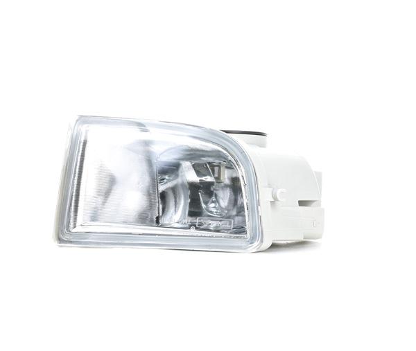Fog lights DPA 13161724 Right