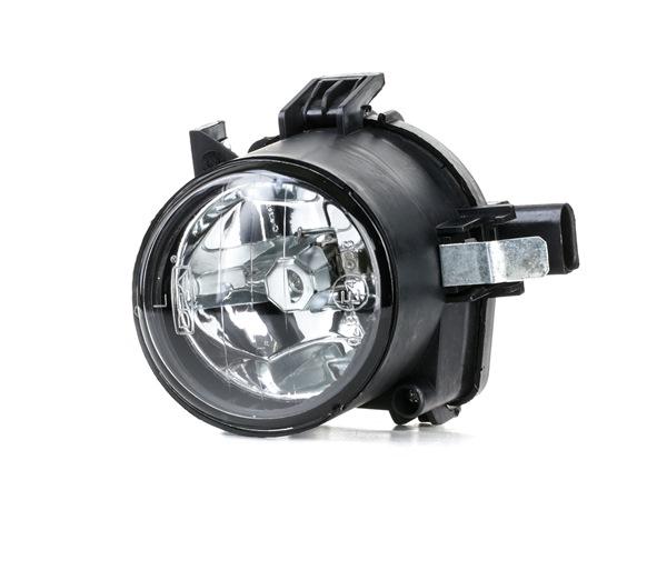 Fog lights DPA 13161736 Left