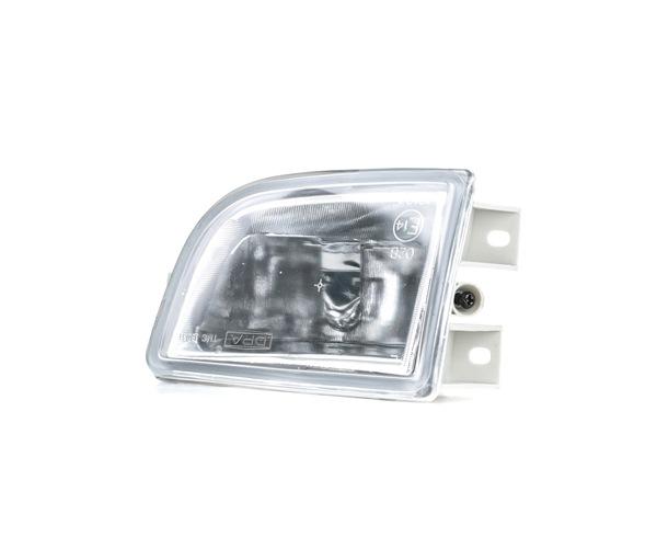 Fog lights DPA 13161740 Left