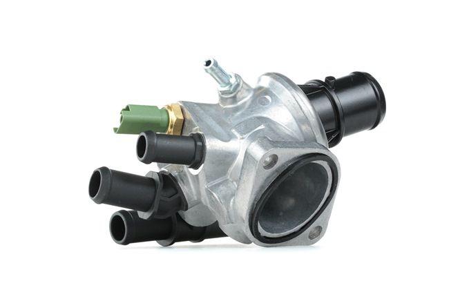 ABAKUS Termostato motore ALFA ROMEO Temp. apertura: 88°C