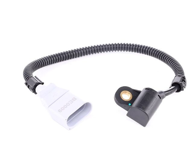 Sensor, posición arbol de levas Long. cable: 330mm con OEM número 03G 957 147 B