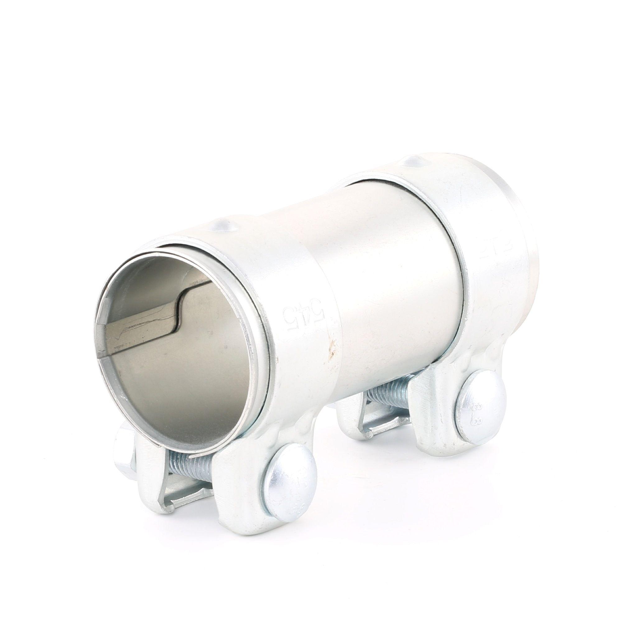 Rohrverbinder, Abgasanlage BOSAL 265-459 Bewertung