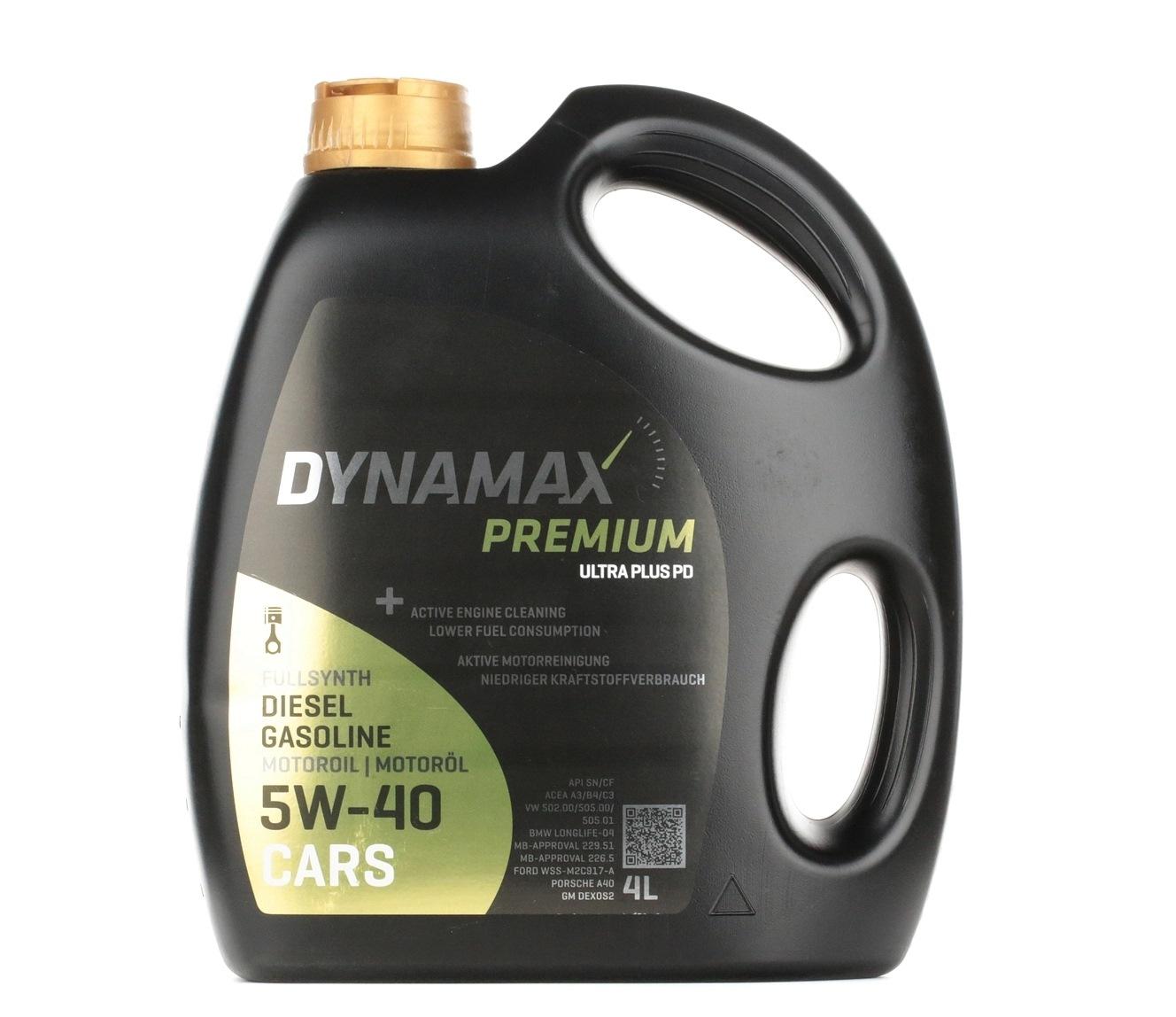 ol DYNAMAX 501600 Bewertung