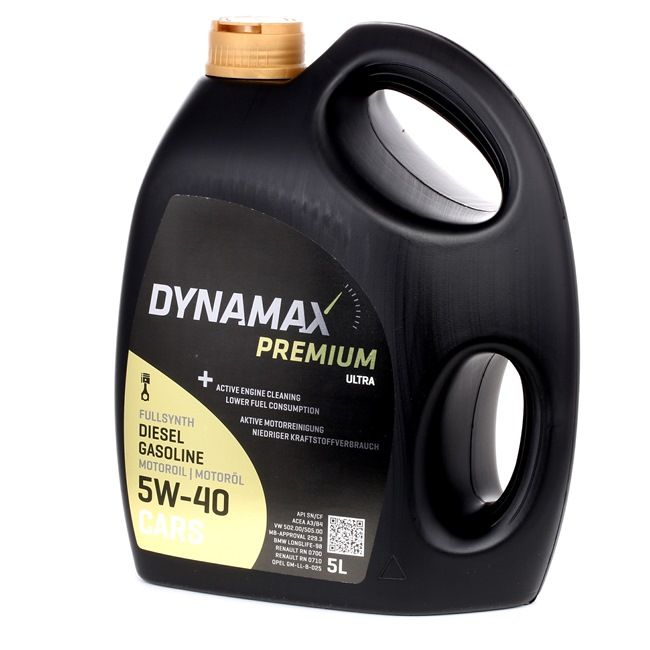 DYNAMAX Engine Oil 501961