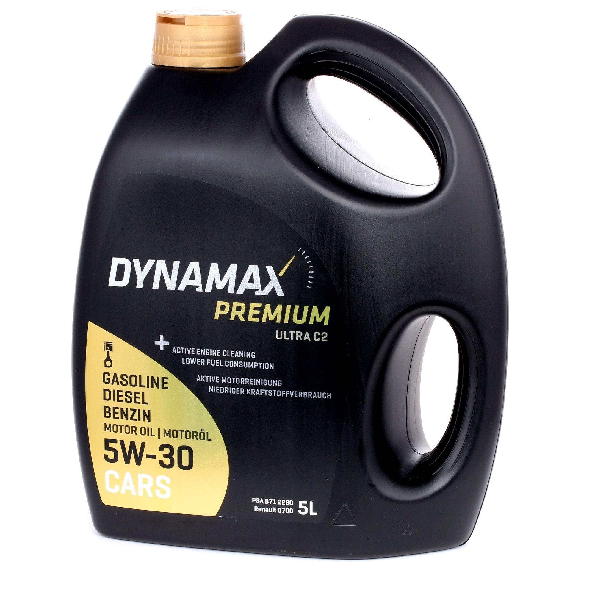 ol DYNAMAX 502074 Bewertung