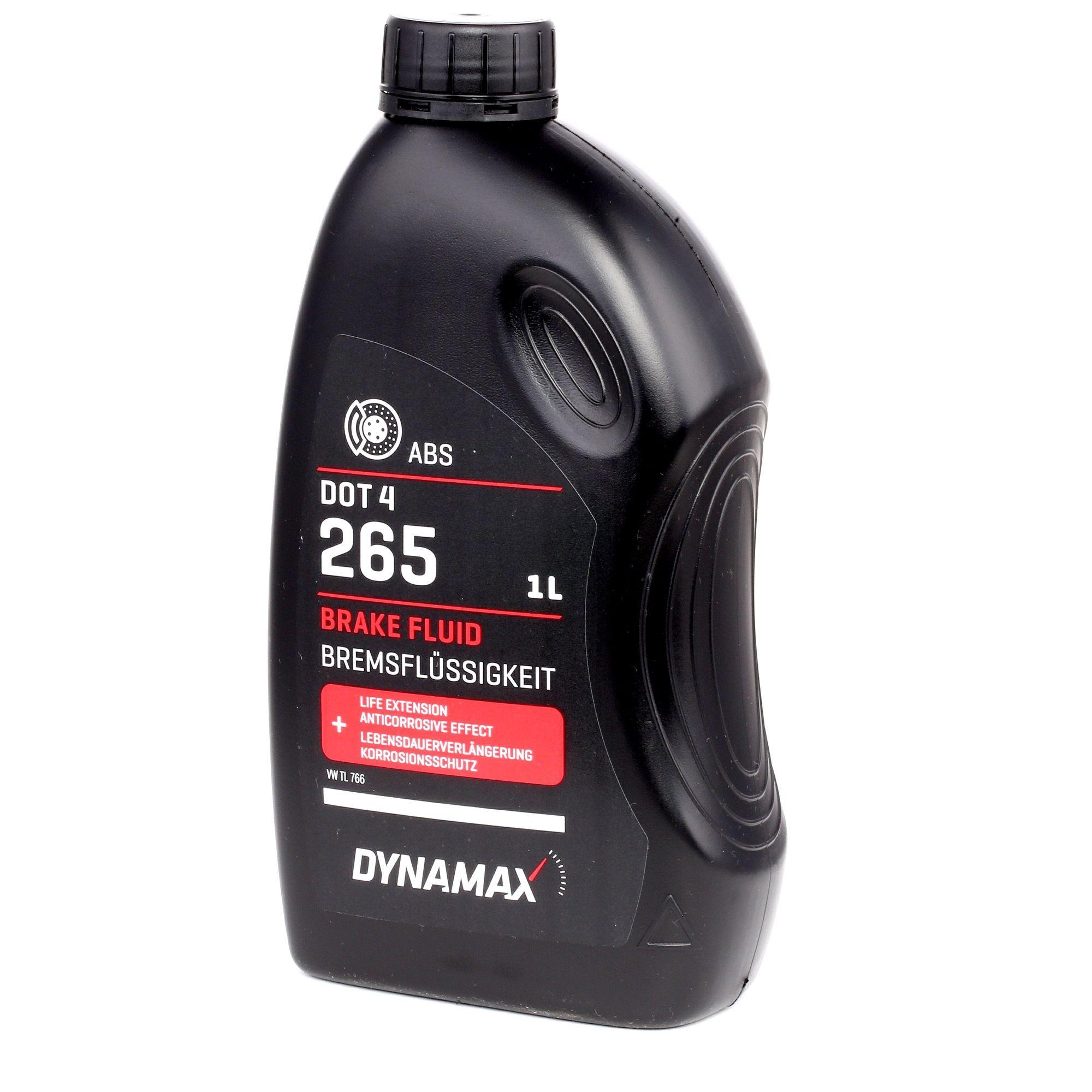 Bremsflüssigkeit DYNAMAX 502266 Bewertung