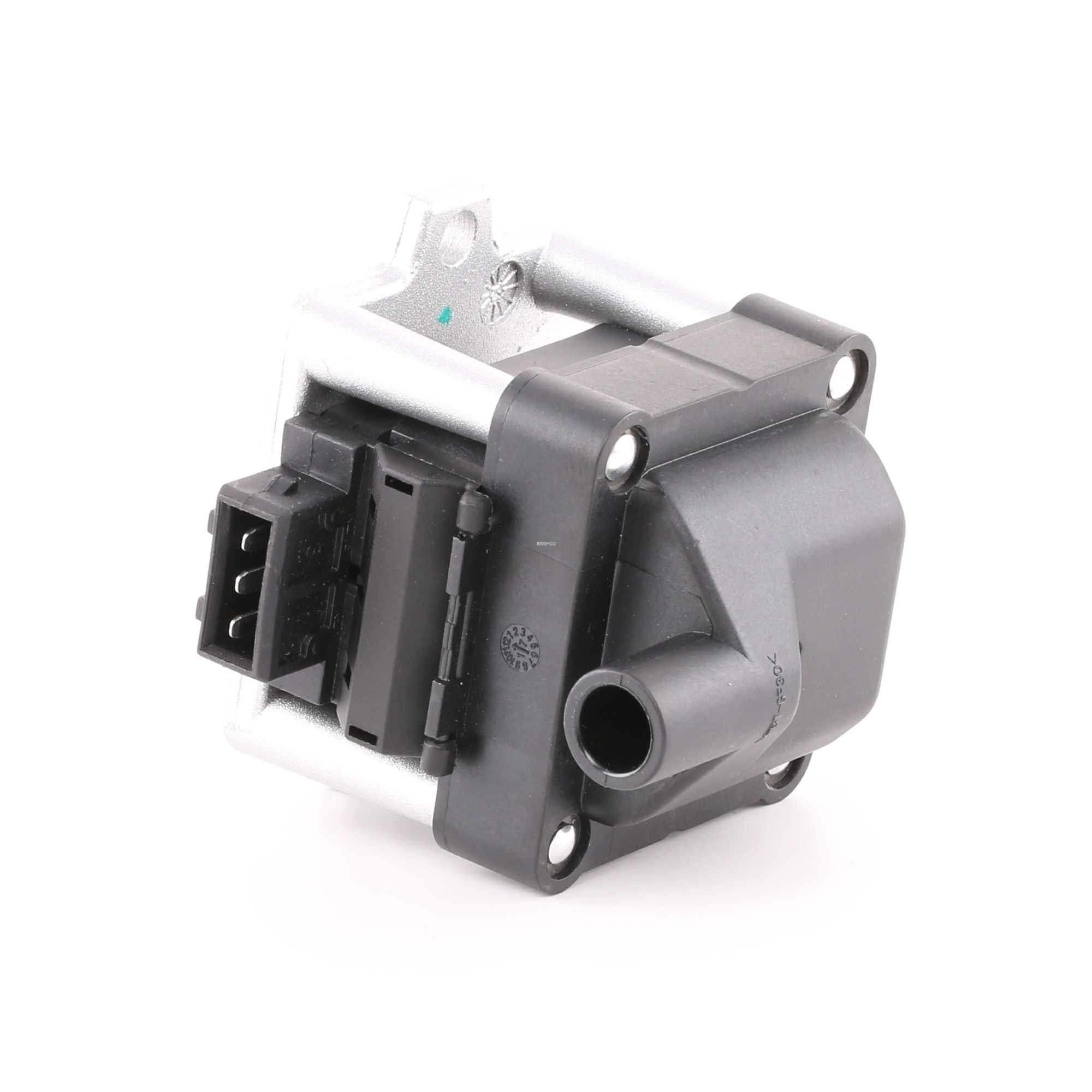 Ignition Coil BREMI 11893 rating