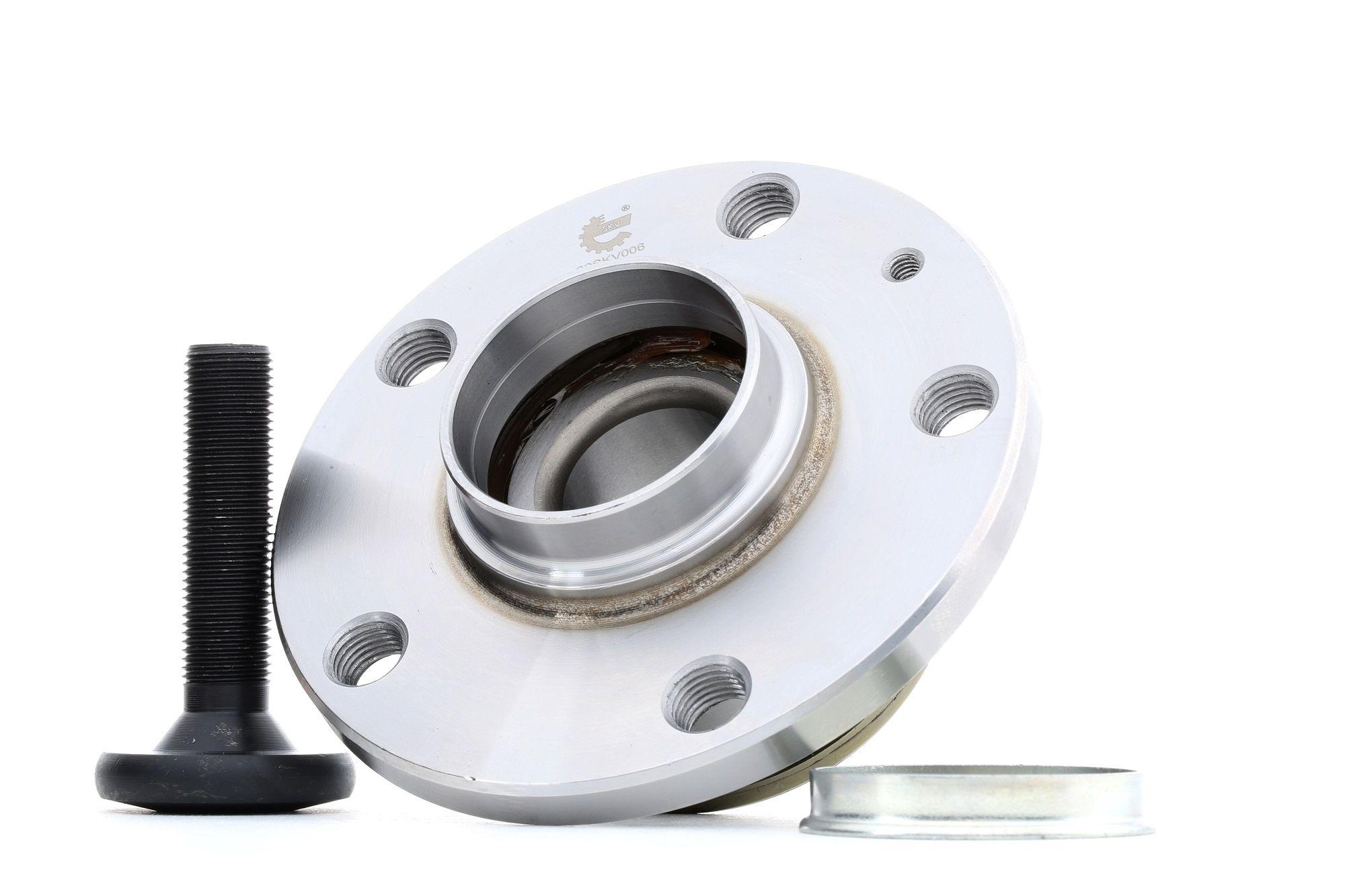 Wheel Bearing ESEN SKV 29SKV006 rating