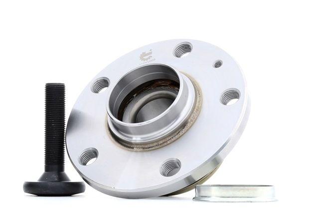 Radlagersatz Ø: 136,5mm, Innendurchmesser: 32mm mit OEM-Nummer 1T0 598 611 A