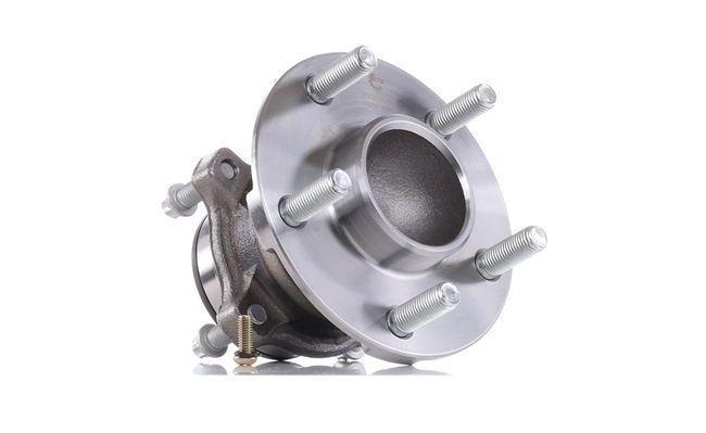 Wheel hub ESEN SKV 13449706 Left and right, Rear
