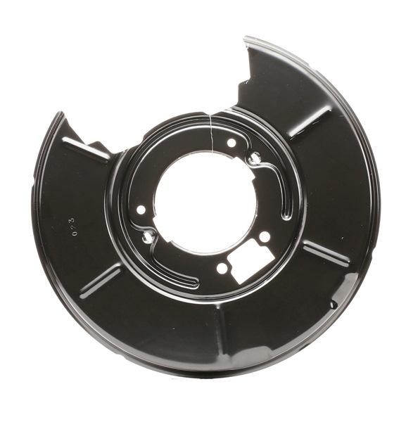 OEM Splash Panel, brake disc RIDEX 1330S0014