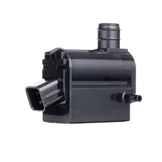 Water Pump, window cleaning SKWPC-1810007 RIO 2 (JB) 1.6 CVVT MY 2019