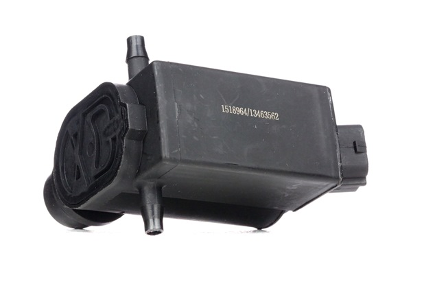 RIDEX Motorek ostřikovače HYUNDAI pro čištění čelního skla, pro čištění zadního skla