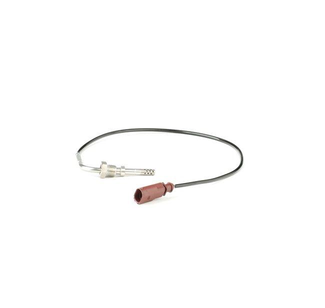 OEM Sensor, exhaust gas temperature RIDEX 3938E0018