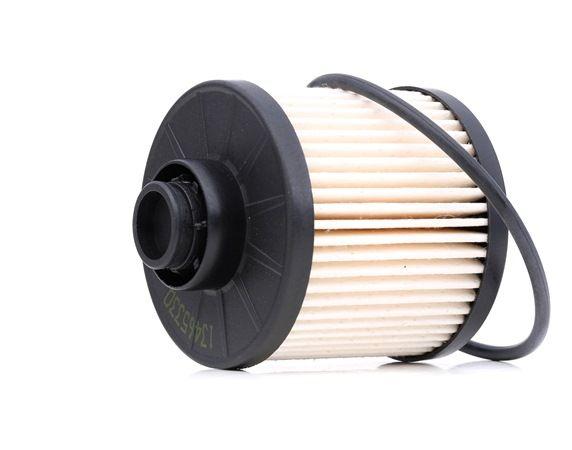 Fuel filter SKFF-0870156 3008 (0U_) 2.0 BlueHDi 150 Hybrid MY 2016