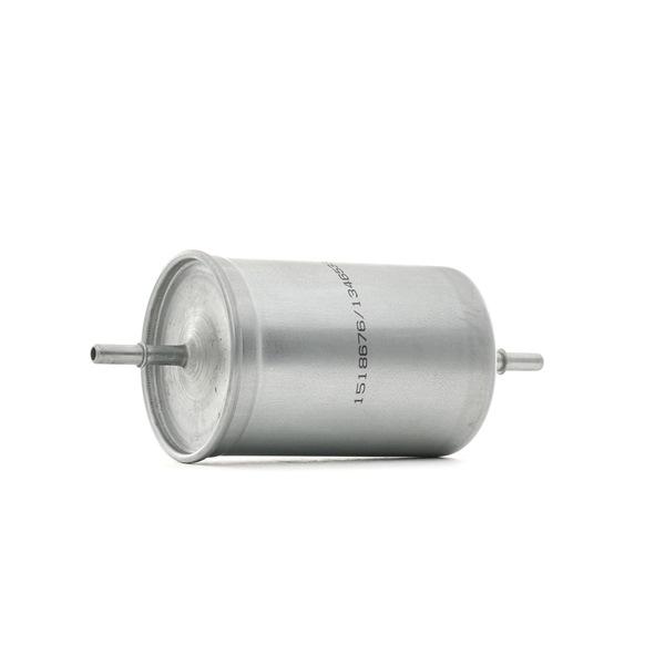 Fuel filter RIDEX 13465337 In-Line Filter